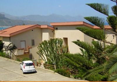 Casa Vacanze Sabbie Doro Residence